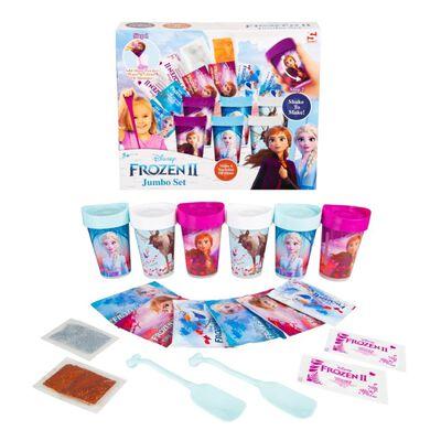 Set Jumbo Slime Frozen 2