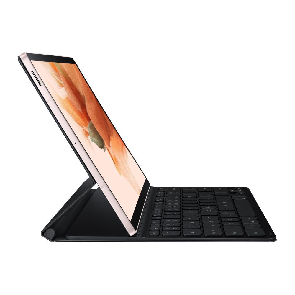 "Tablet Samsung Galaxy Tab S7 Fe / Mystic Pink / 6 Gb Ram / 128 Gb / 12.4 "" image number 9.0"