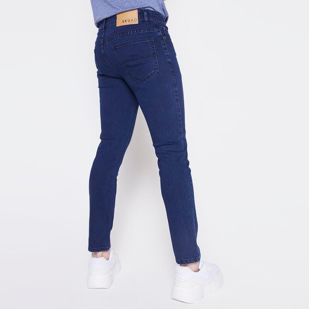 Jeans Skinny Hombre Skuad image number 2.0