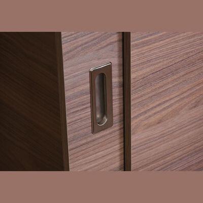 Closet Cic Caburgua / 2 Puertas