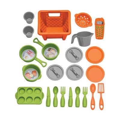 Cocina De Juguete American Plastic Ap11640