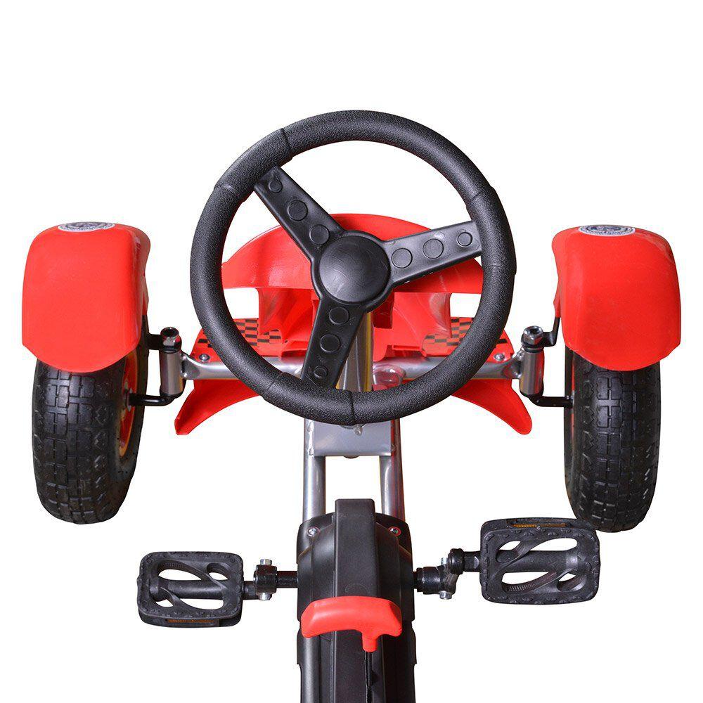 Go Kart Grande Hitoys Tb-2011D image number 4.0