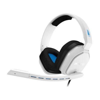 Audífonos Gamer Logitech A10 Ps4