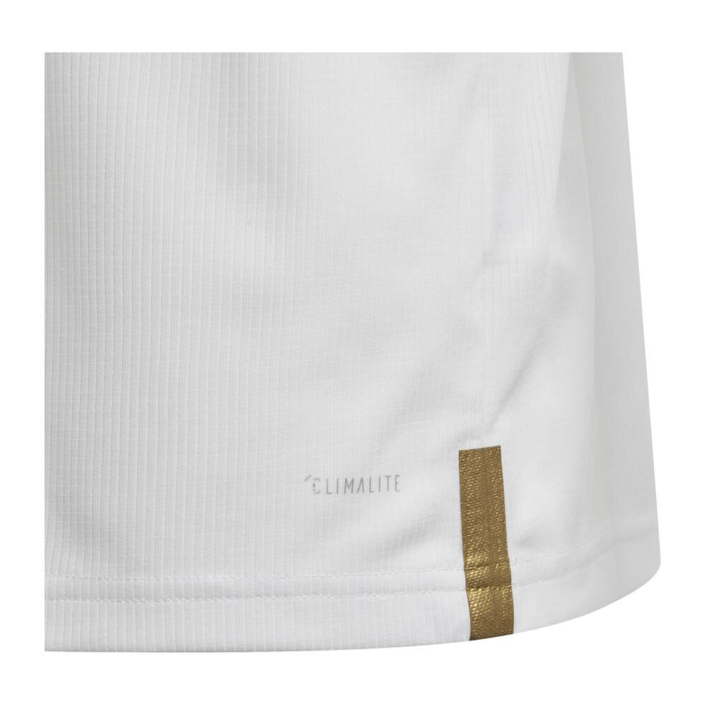 Camiseta De Fútbol Adidas Real Madrid image number 6.0