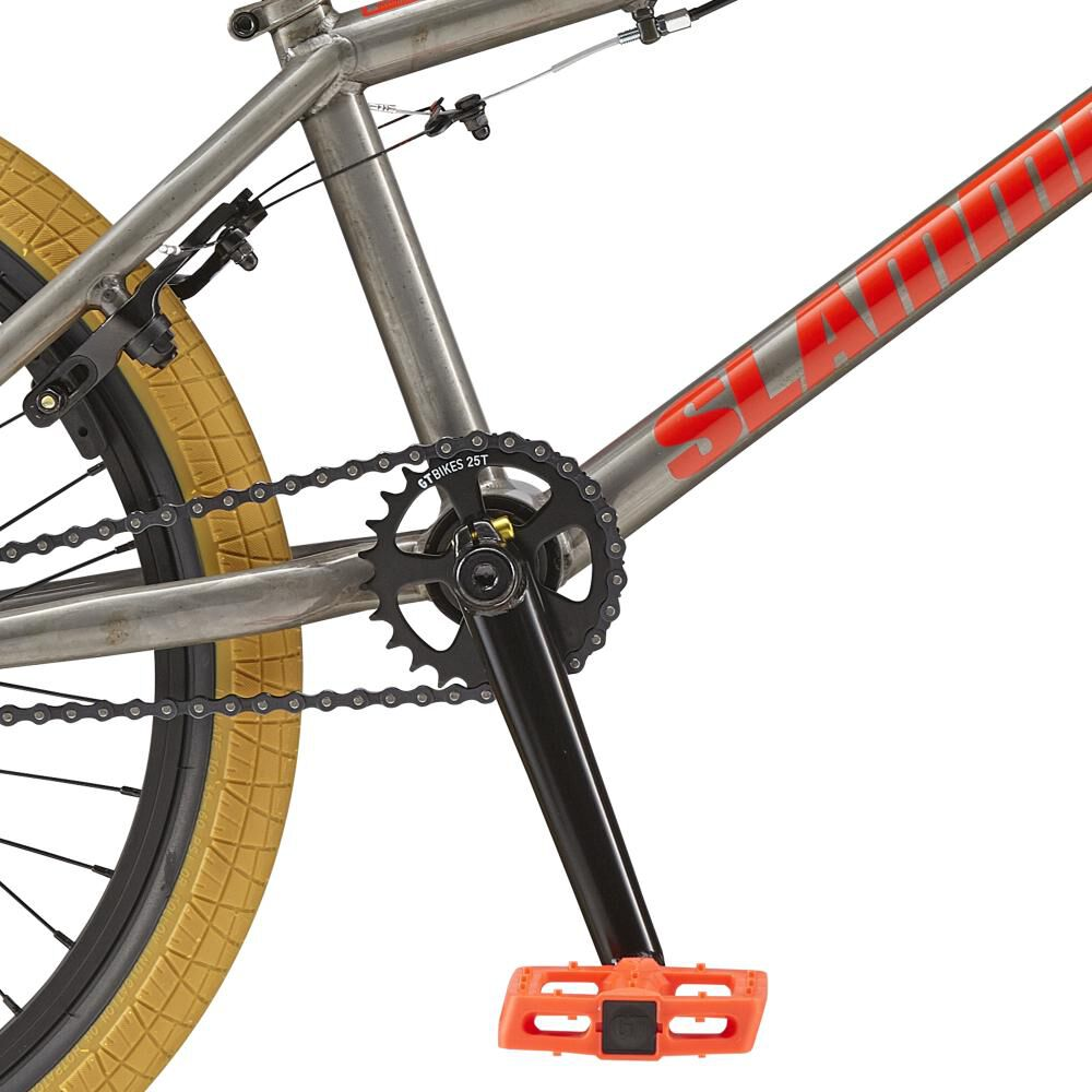 Bicicleta Freestyle Gt Slammer  / Aro 20 image number 1.0