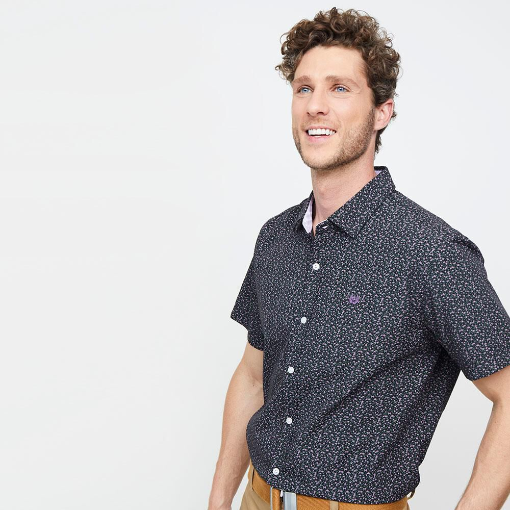 Camisa  Hombre Peroe image number 0.0