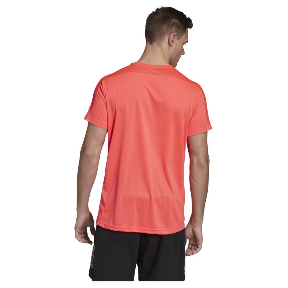Camiseta Hombre Adidas Own The Run image number 5.0