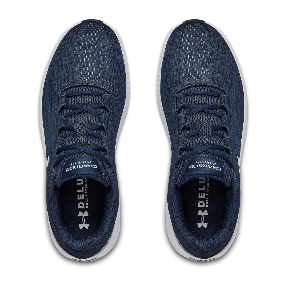 Zapatilla Running Hombre Under Armour Essential image number 3.0
