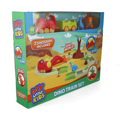 Tren Dino World Hitoys