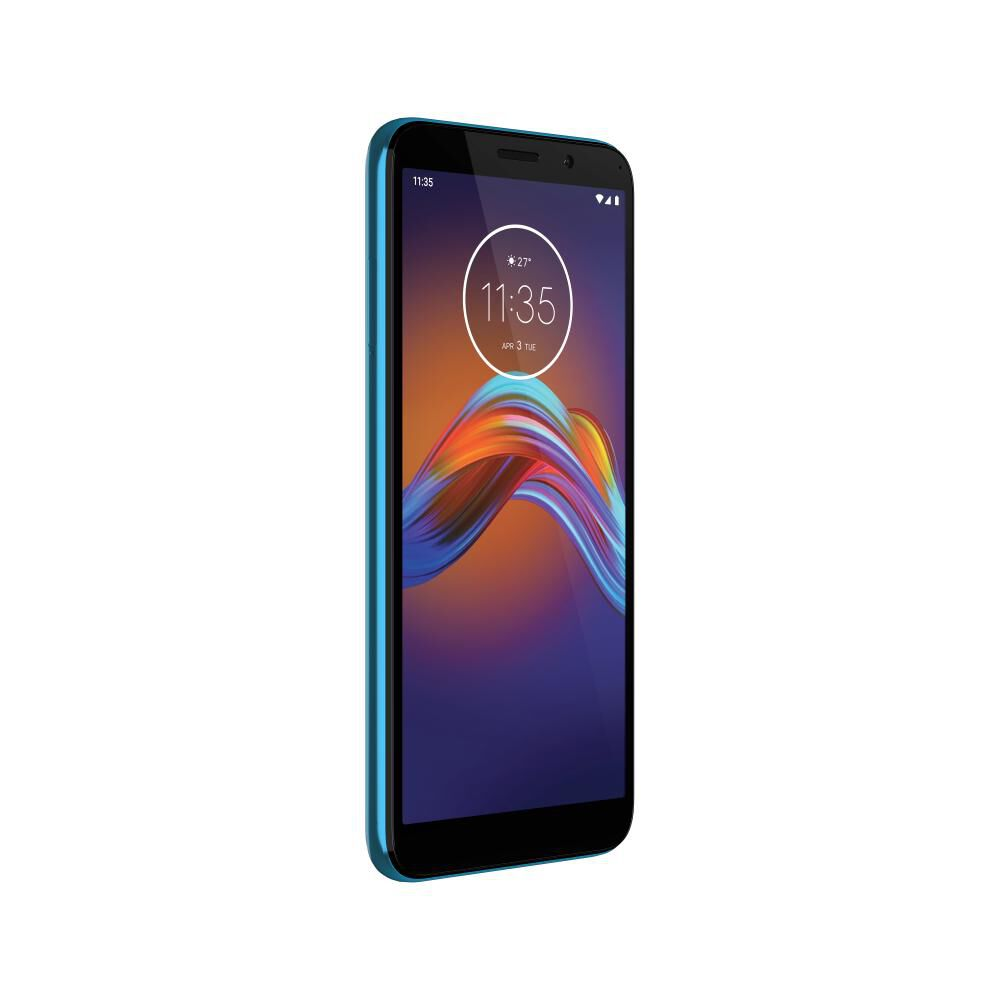 Smartphone Motorola E6 Play / 32 Gb / Liberado image number 4.0