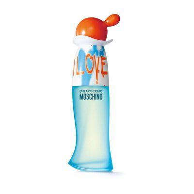 Perfume I Love Moschino / 30 Ml / Edt
