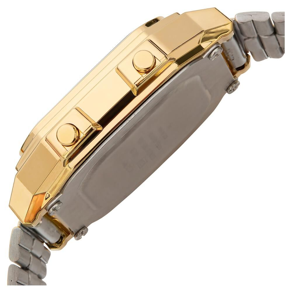 Reloj Casual Hombre Casio A178wga-1adf image number 1.0