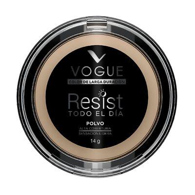 Polvo Vogue H5464200  / Glamour