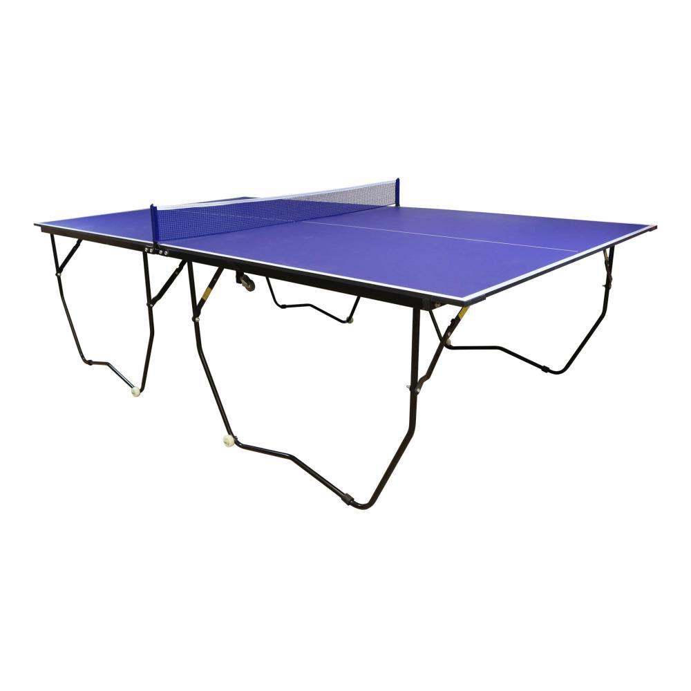 Mesa De Ping Pong Rave image number 0.0
