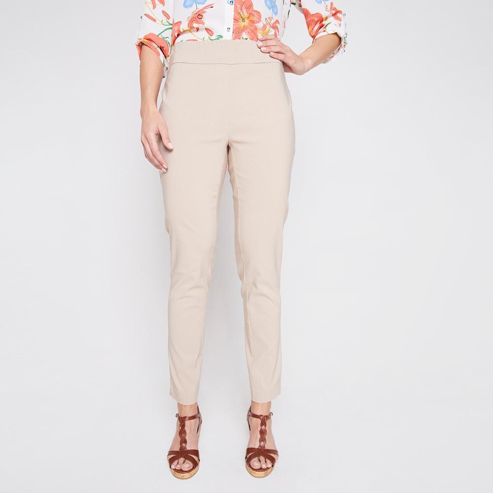 Pantalon de Vestir Mujer Lesage image number 0.0