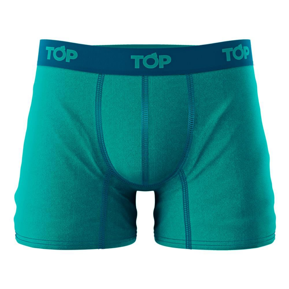 Pack Boxer Hombre Top / 5 Unidades image number 5.0