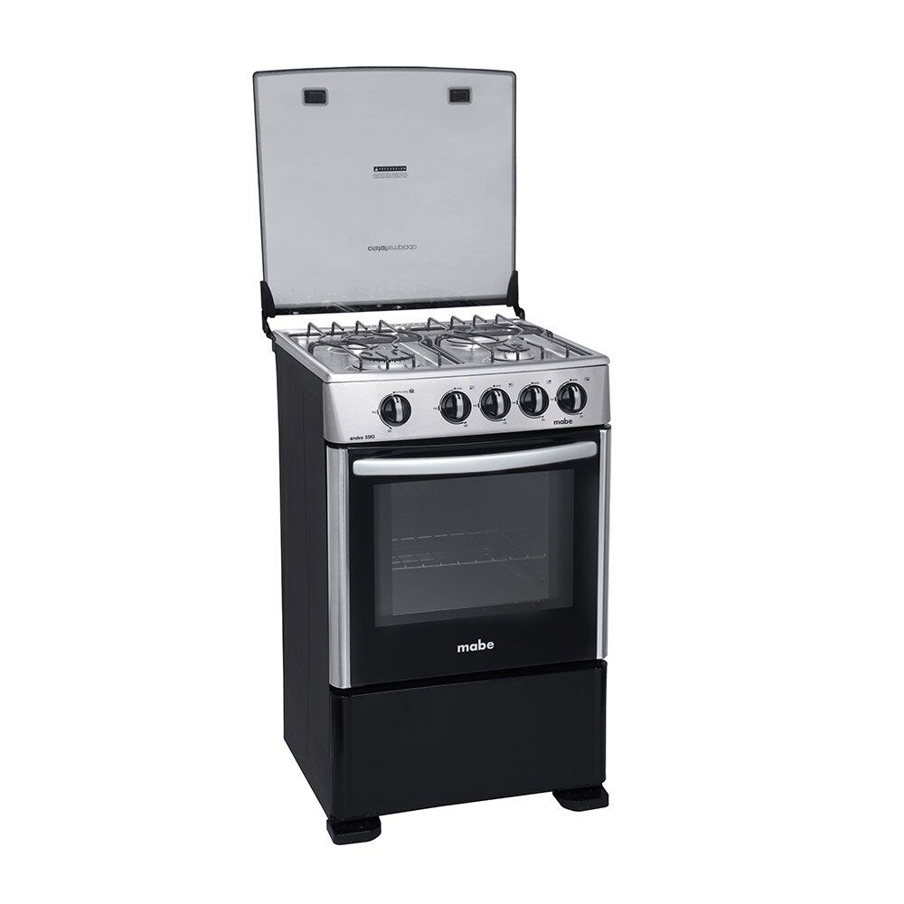 Cocina Mabe Cmc5515Gch-2 / 4 Quemadores image number 1.0