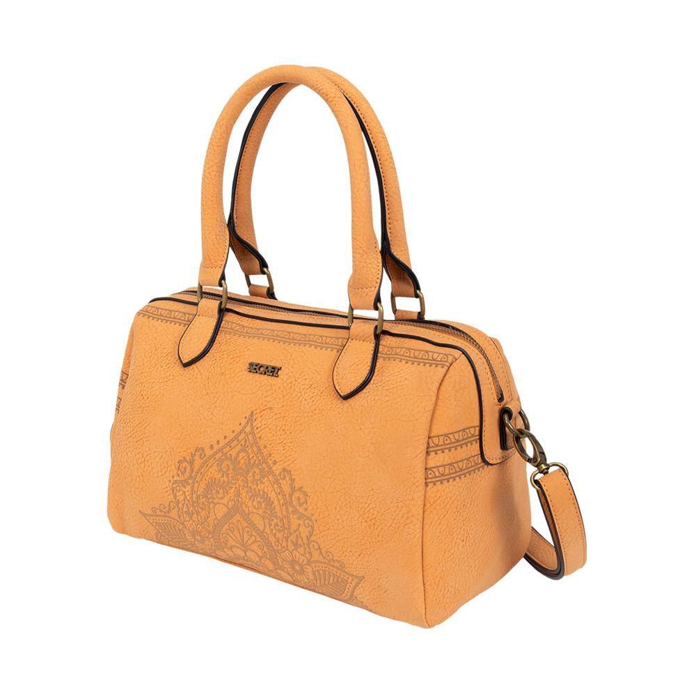 Cartera Mujer Secret Palermo Satchel Bag image number 0.0