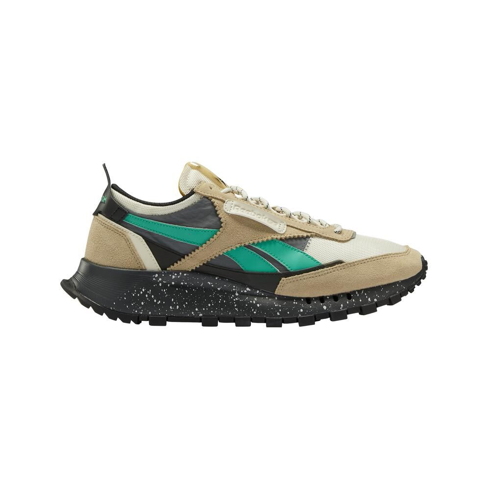 Zapatilla Urbana Hombre Reebok Classic Leather Legacy Shoes image number 1.0
