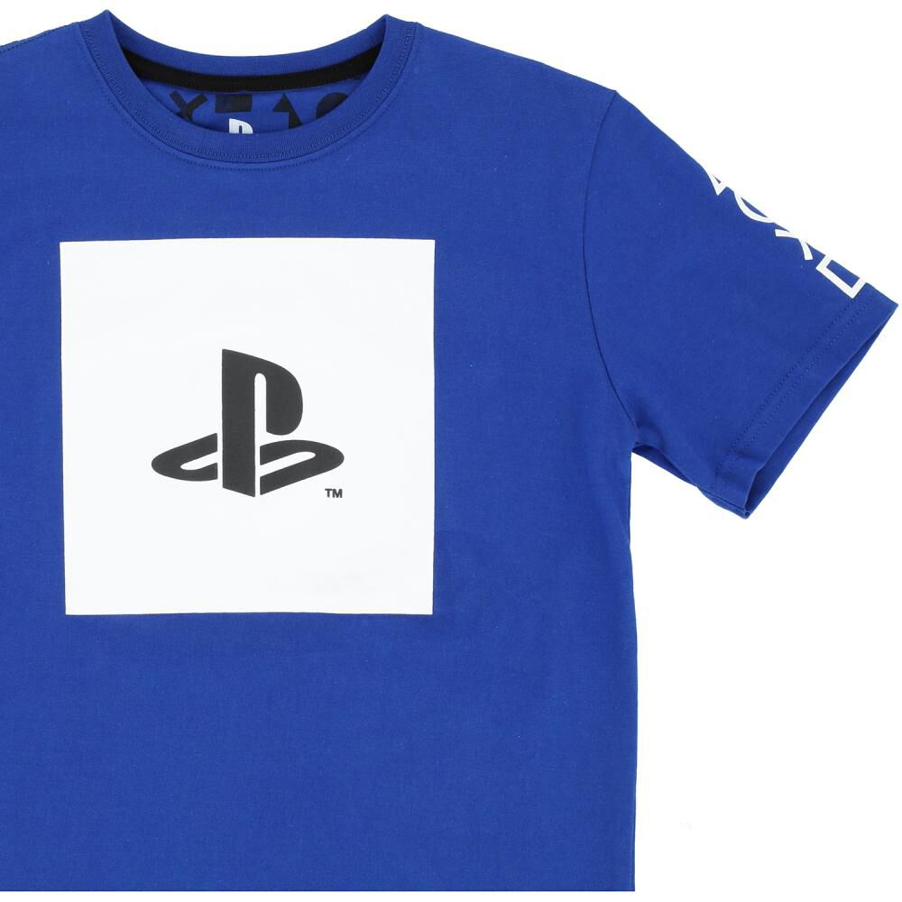 Polera Niño Playstation image number 1.0