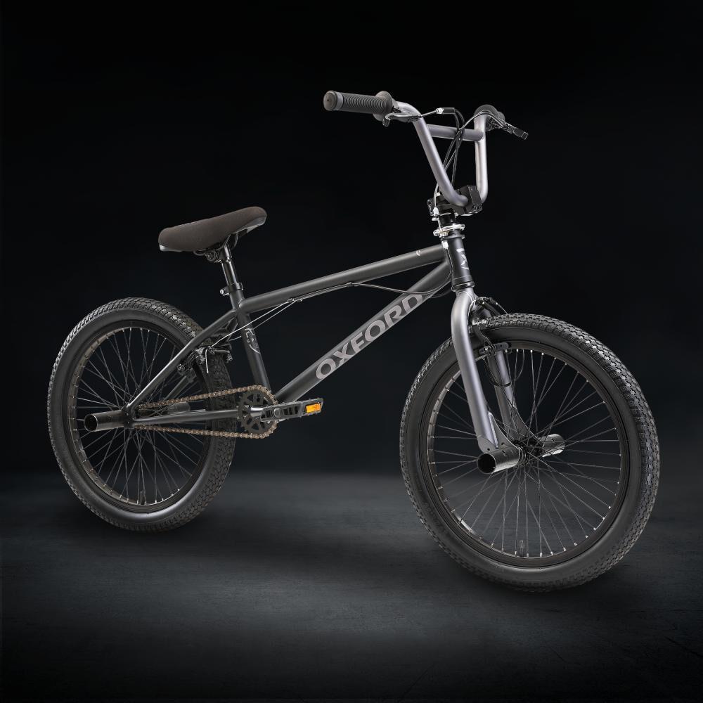 Bicicleta Freestyle Oxford Spine / Aro 20 image number 1.0