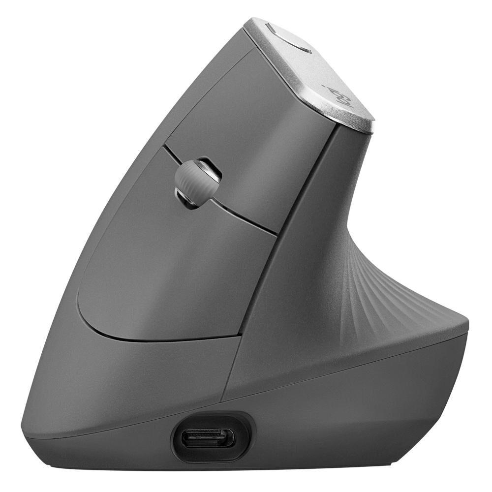 Mouse Logitech Mx Vertical image number 1.0