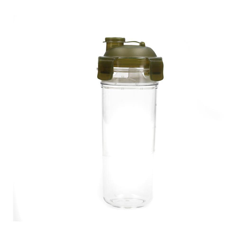 Botella Té Con Filtro / Komax/ 600ml image number 0.0