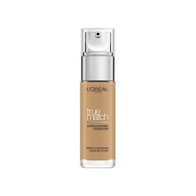 Base Maquillaje L'Oreal Base True M. 5.5W  / Gold Sun