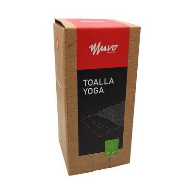 Toalla De Yoga Muvo Crf1204