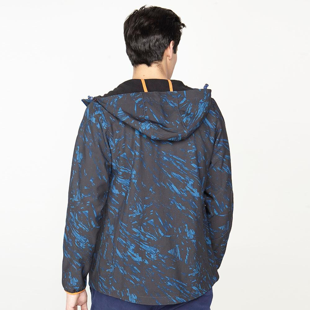 Chaqueta  Hombre Ocean Pacific image number 2.0
