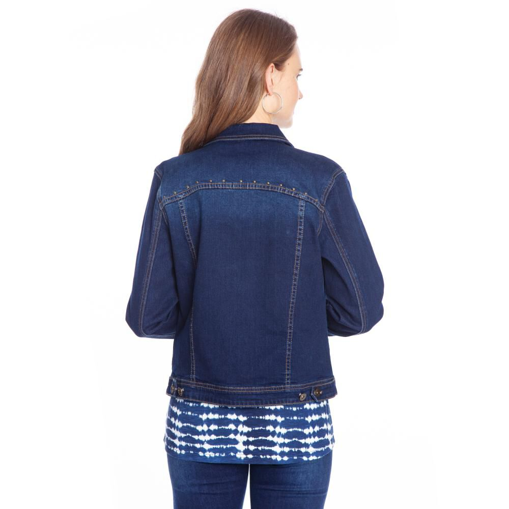 Chaqueta Mujer Curvi image number 1.0