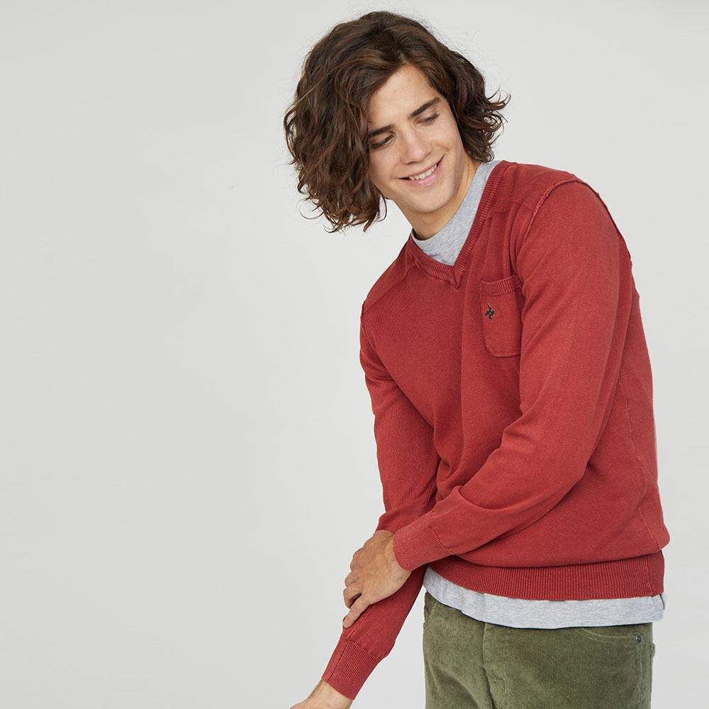 Sweater  Hombre Skuad image number 0.0