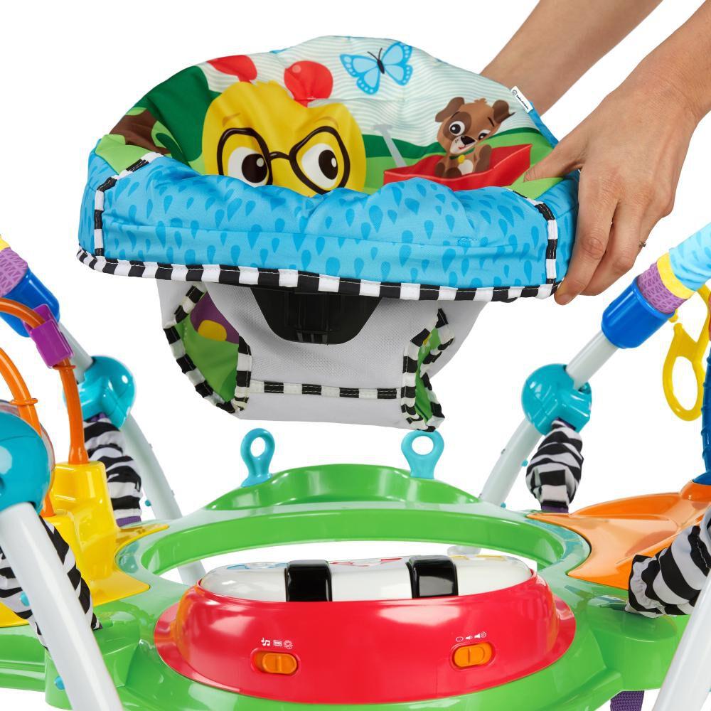 Centro De Actividades Baby Einstein 0188b460184 image number 3.0