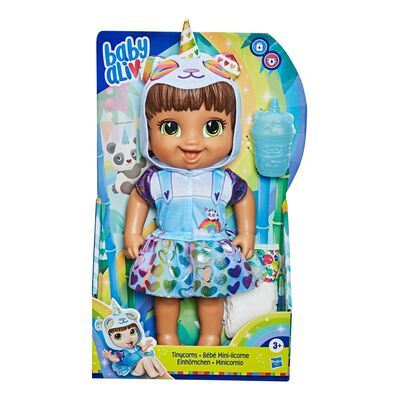Muñeca Baby Alive E9422