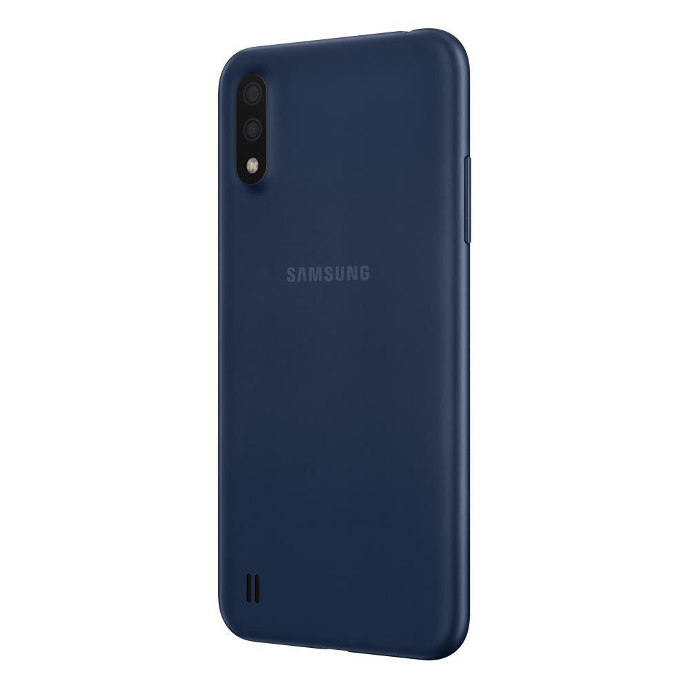 Smartphone Samsung A01 32 Gb - Liberado image number 4.0