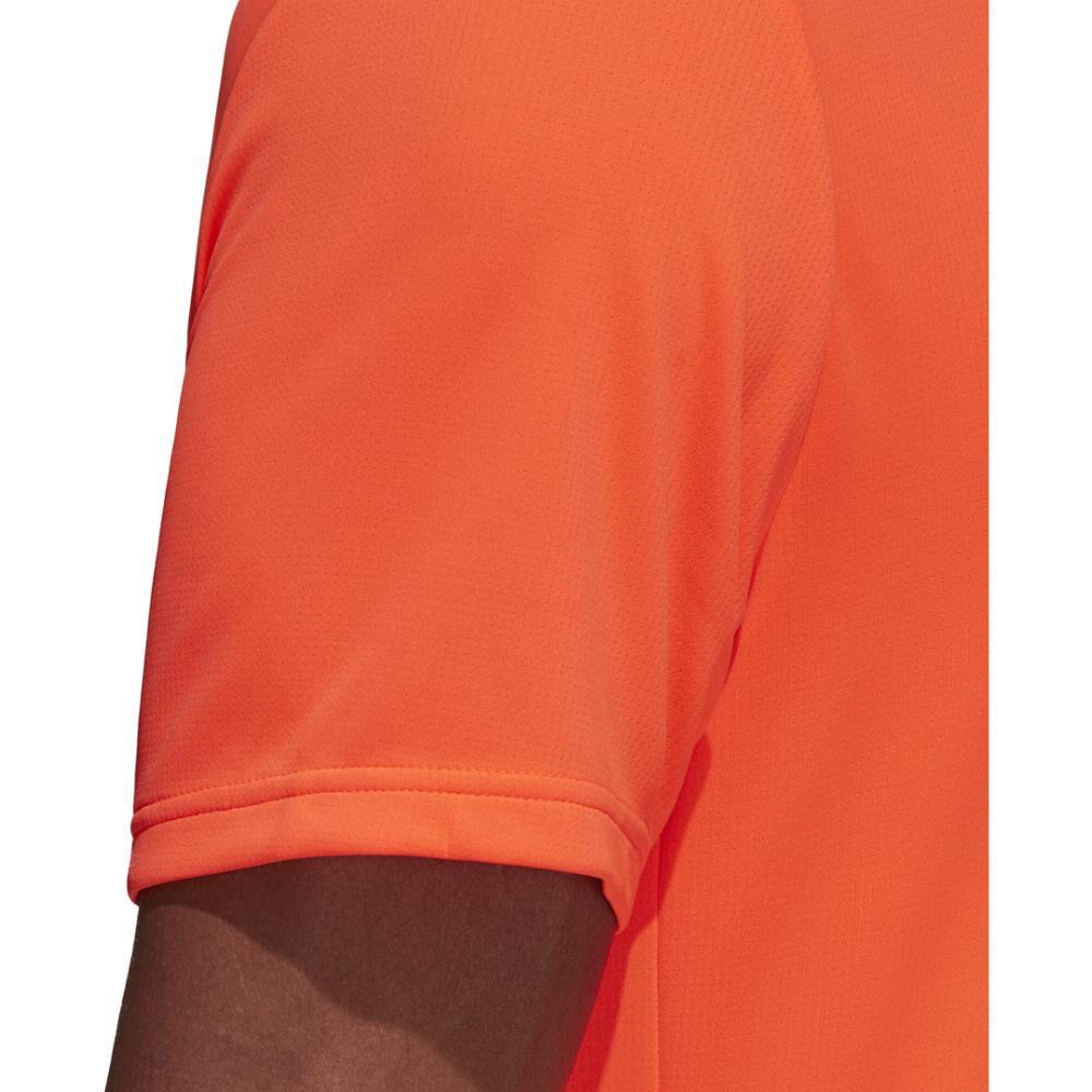 Camiseta Unisex Adidas Badge Of Sport Gfx image number 5.0