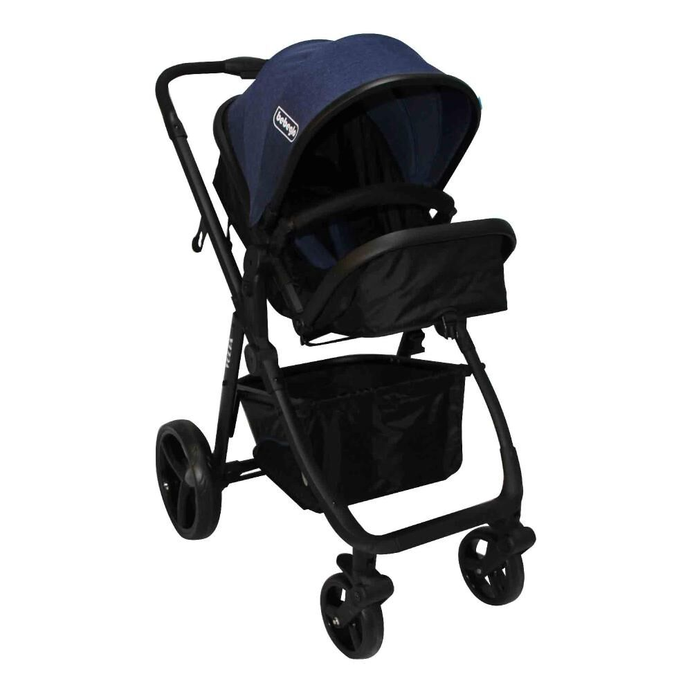 Coche Travel System Bebeglo Rs-13780-1 image number 1.0