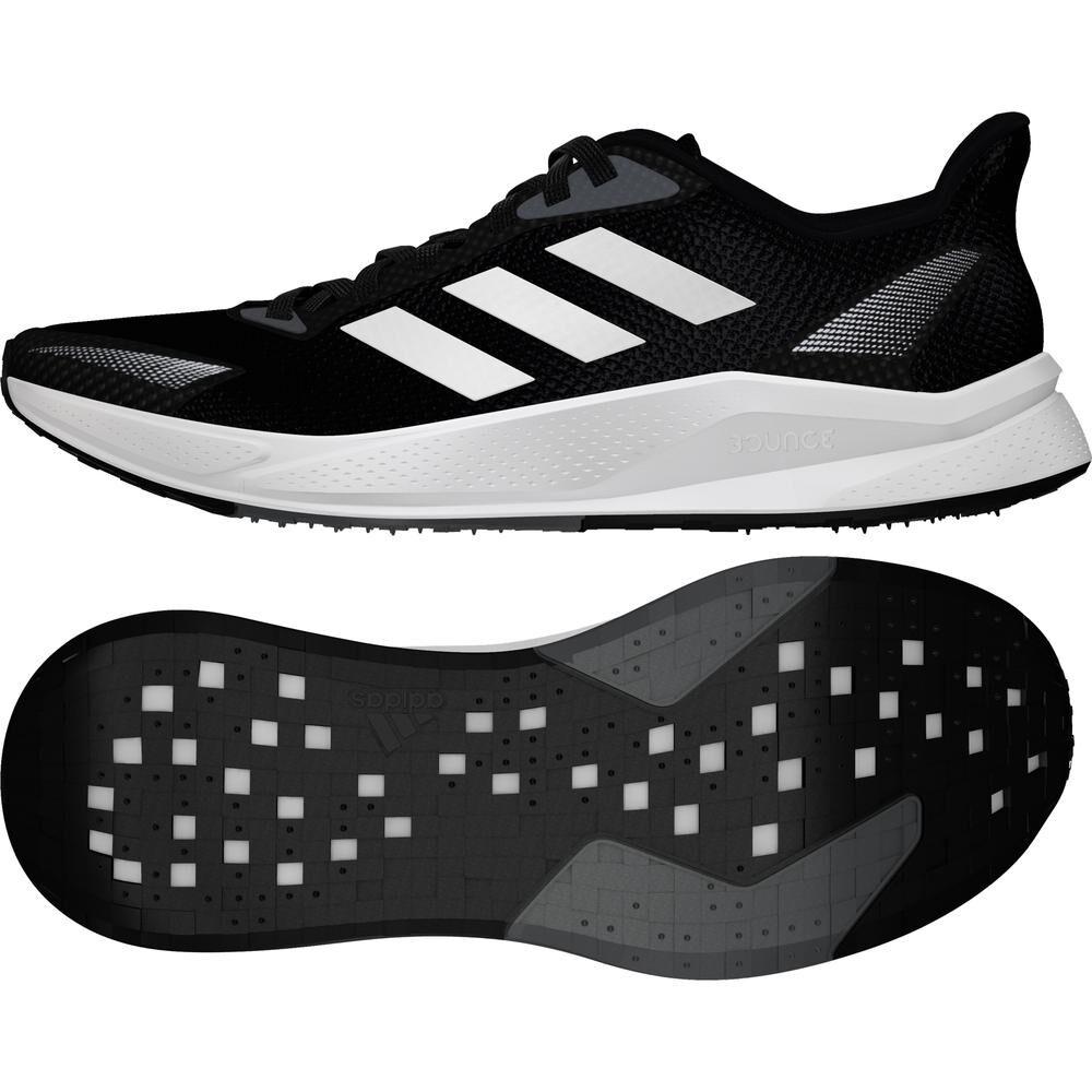 Zapatilla Running Hombre Adidas image number 4.0