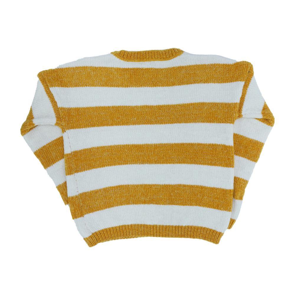 Sweater Niña Teen Red - Rock image number 1.0