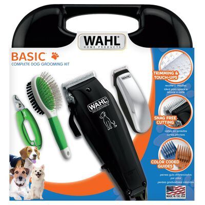Corta Pelo Mascota Wahl Dog Clipper Kit
