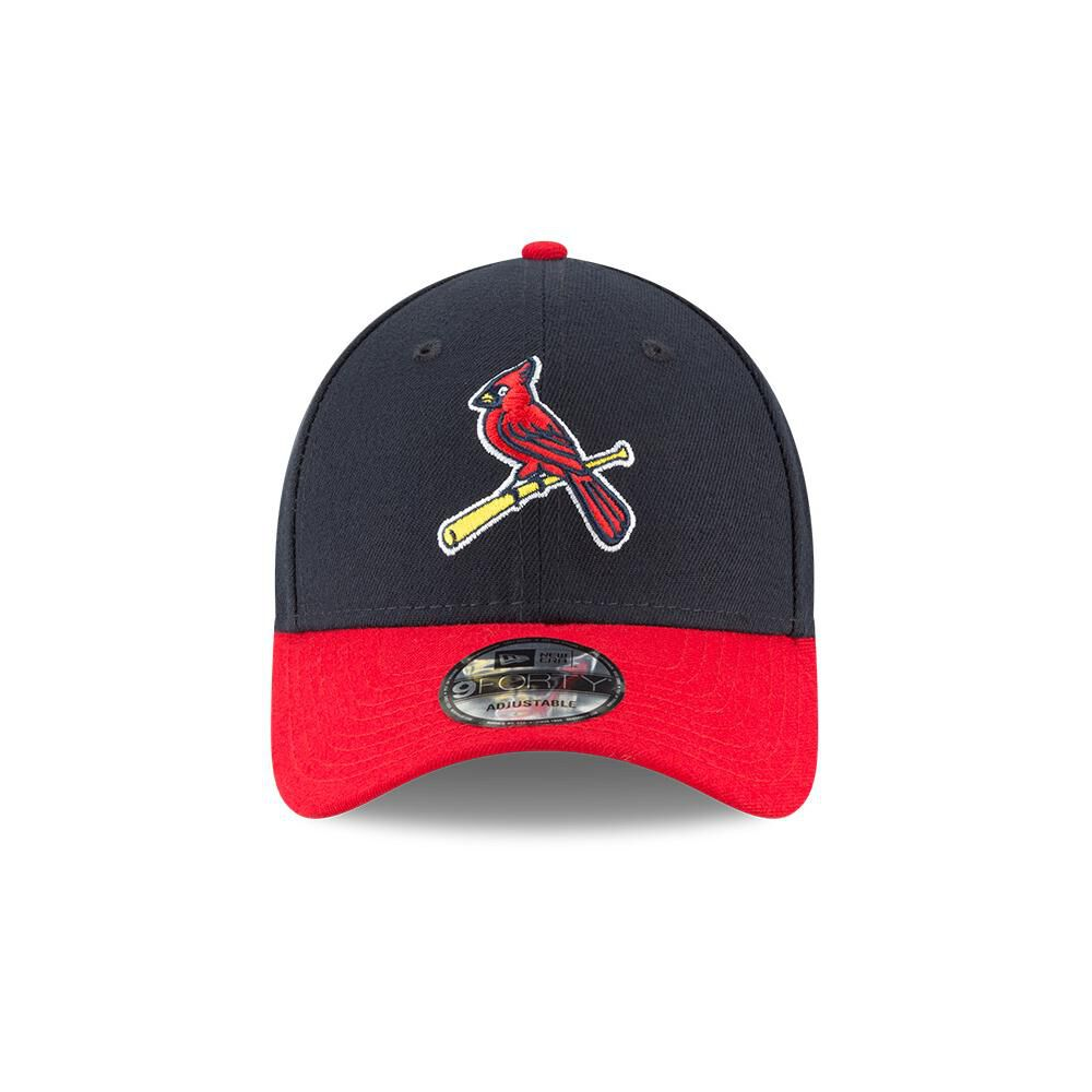 Jockey New Era 940 St. Louis Cardinals image number 2.0