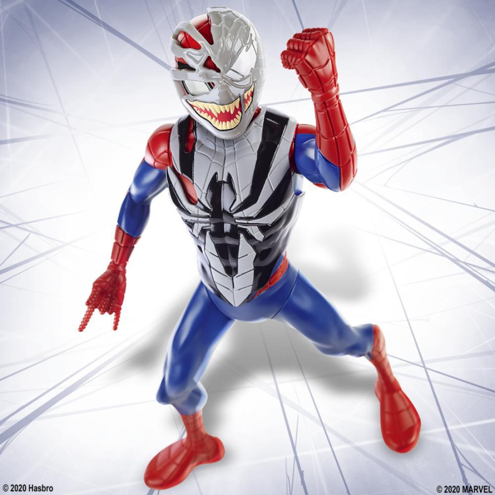 Marvel Spider-man Maximum Venom / 30 Cm image number 4.0