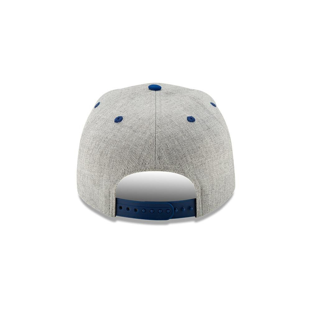 Jockey New Era 950 Stretch Snap Chicago Cubs image number 4.0