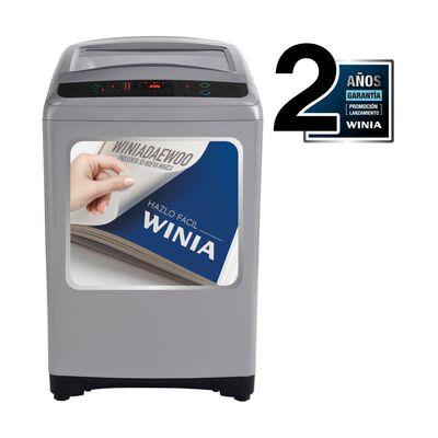 Lavadora Winia DWF-M175GA / 17 Kilos