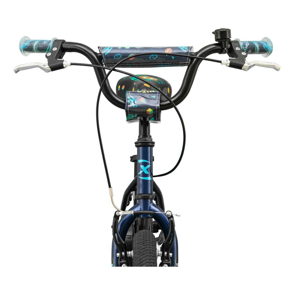 Bicicleta Infantil Oxford Spine / Aro 16 image number 5.0