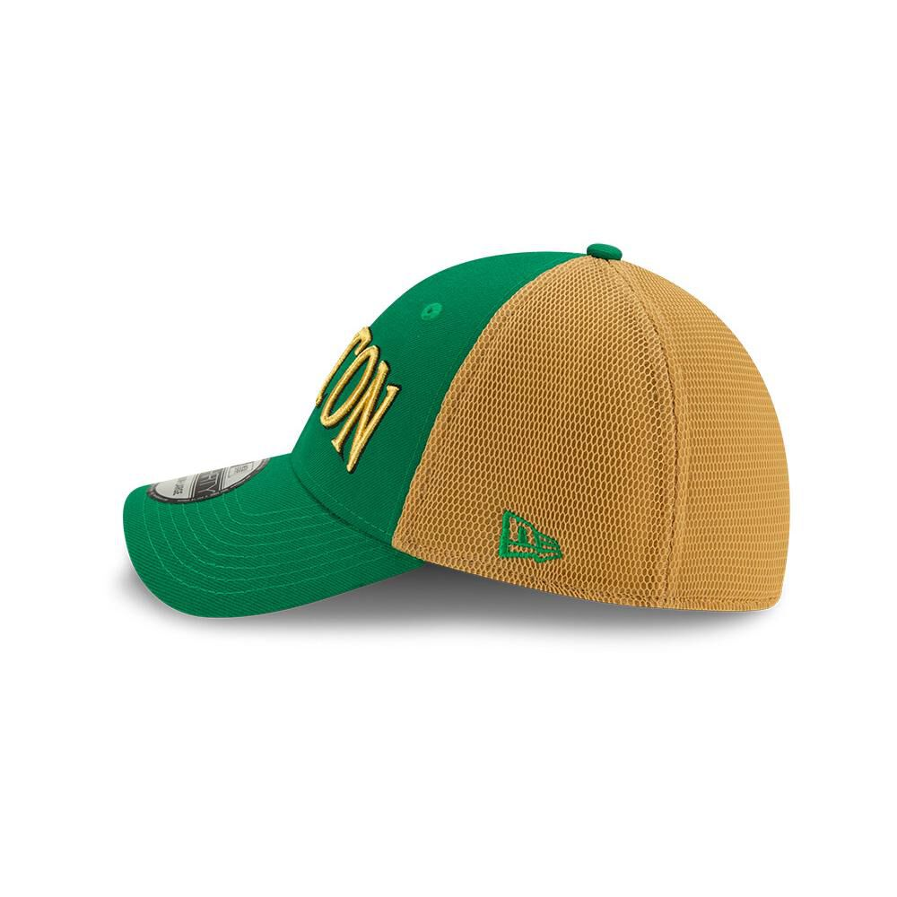 Jockey New Era 3930 Boston Celtics image number 3.0