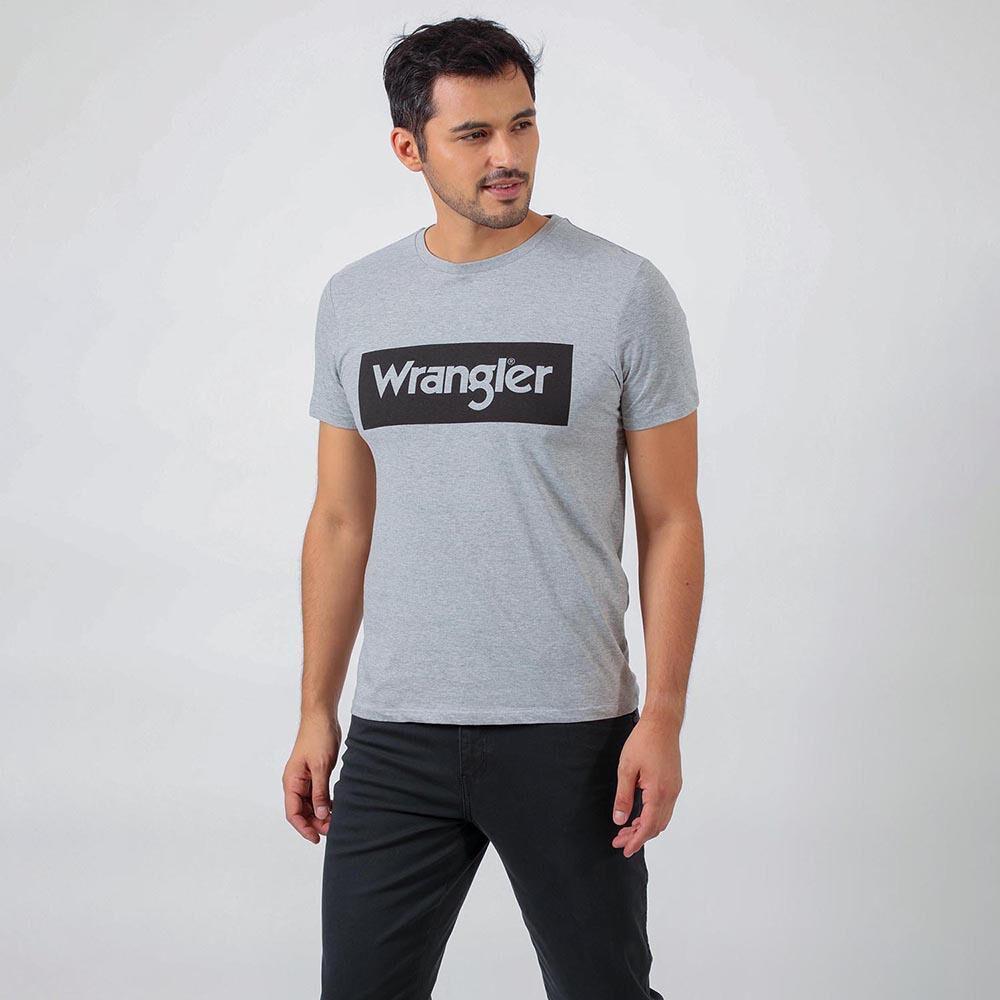 Polera Hombre Wrangler image number 0.0