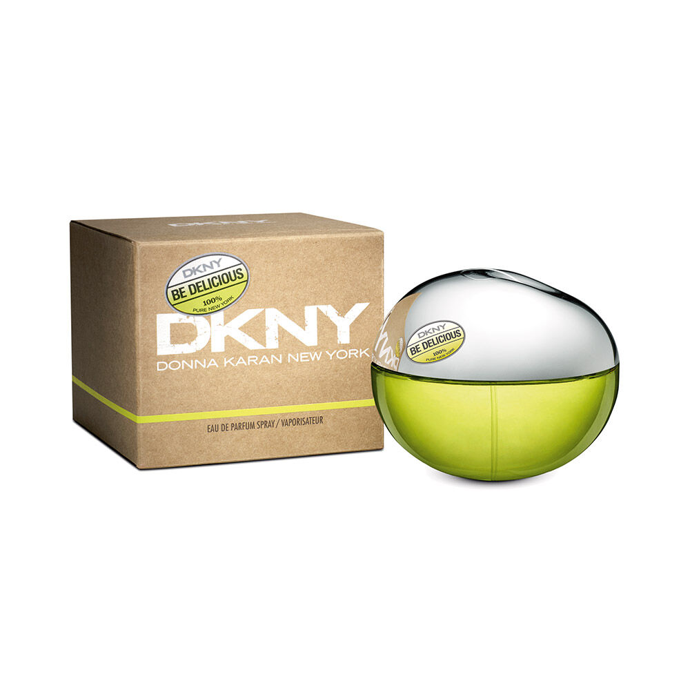 Perfume Dkny Be Delicious Woman / 50 Ml image number 0.0