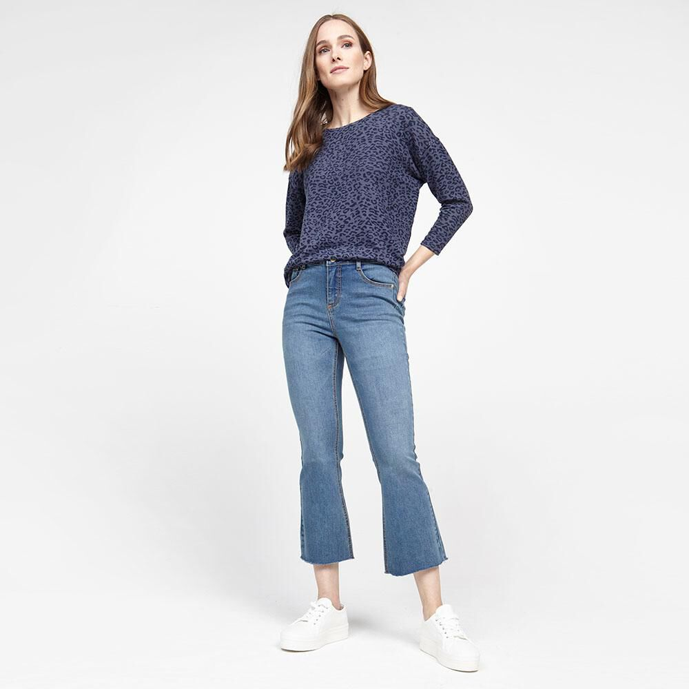 Sweater  Mujer Geeps image number 1.0
