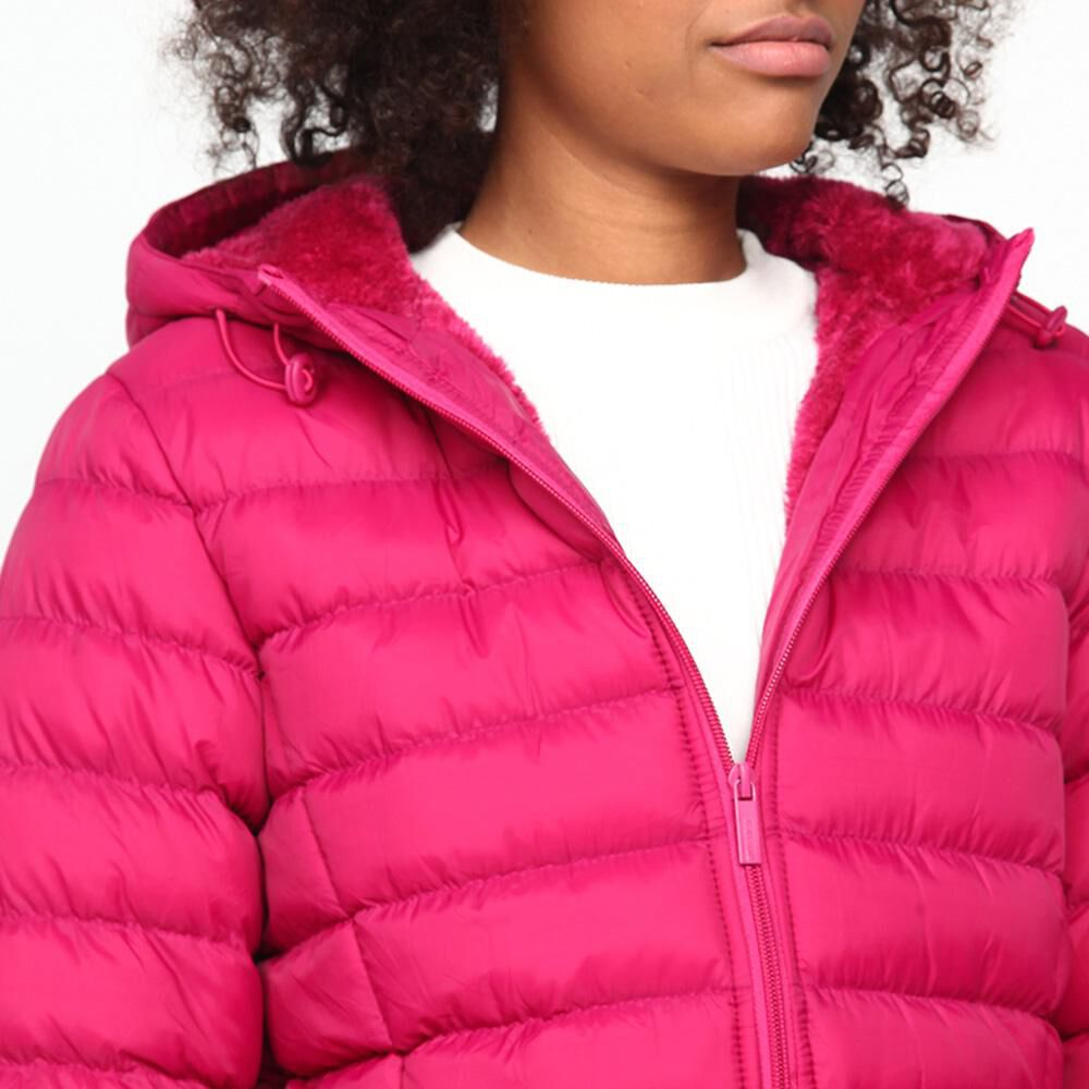 Parka  Mujer Rolly Go image number 3.0